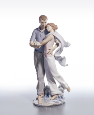 "Lladro ""You're Everything to me"""