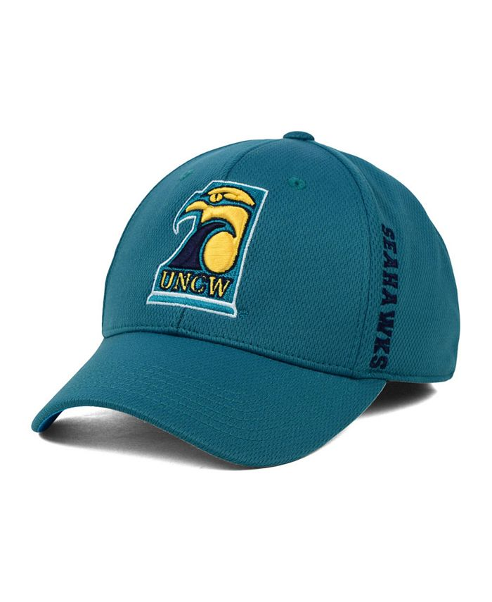Top of the World - UNC Wilmington Seahawks Booster Cap