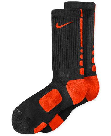 Nike boys basketball socks | Shipped Free at Zappos