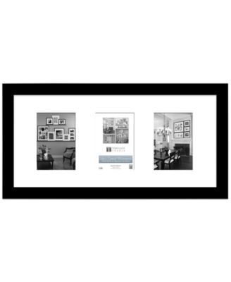 "Timeless Frames Picture Frame, Life's Great Moments 10"" x 20"" Wall Collage"