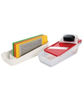 OXO Good Grips Complete 7 Piece Grate and Slice Set