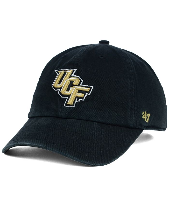 '47 Brand - UCF Knights Clean-Up Cap