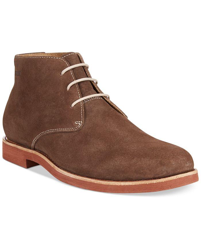 Sebago - Thayer Ankle Boots