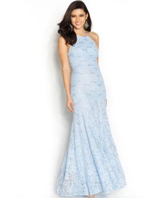 B Darlin Prom Dresses Macys - Holiday Dresses