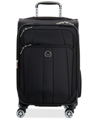 """Delsey Helium Breeze 5.0 21"""" Carry On Spinner Suitcase, Only at Macy's"""