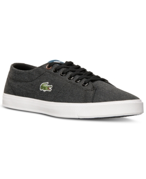 Lacoste Boys' Marcel CSU2 Casual Sneakers from Finish Line