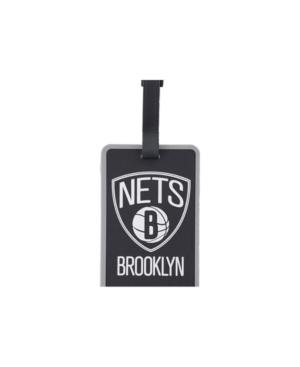 Aminco Brooklyn Nets Soft Bag Tag