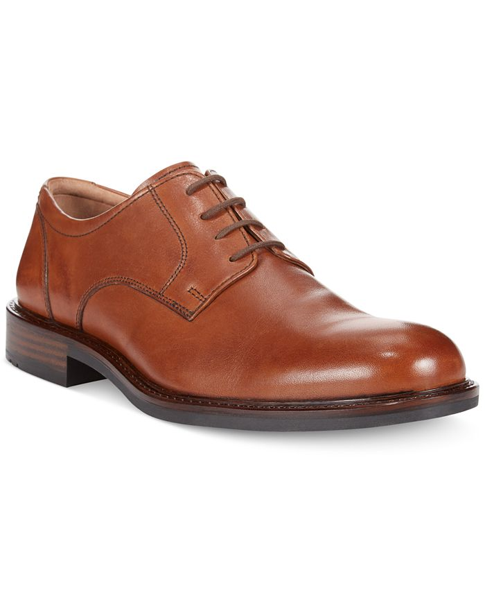 Johnston & Murphy - Tabor Plain Toe Oxfords
