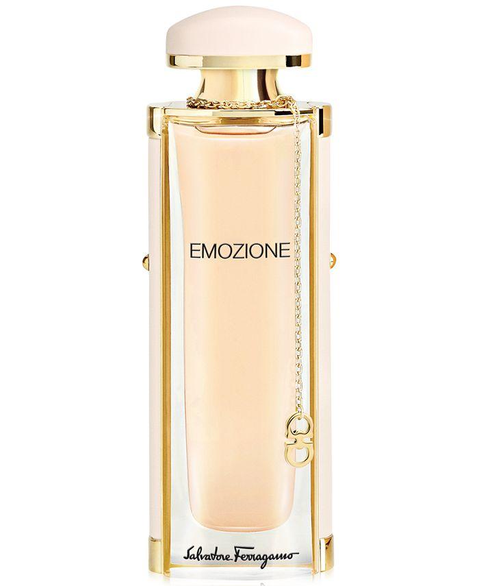 Salvatore Ferragamo - Emozione Eau de Parfum, 1.7 oz