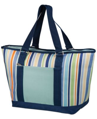 Picnic Time St. Tropez Cooler Tote