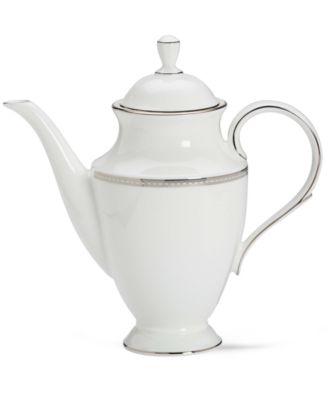 Lenox Murray Hill Coffee Pot