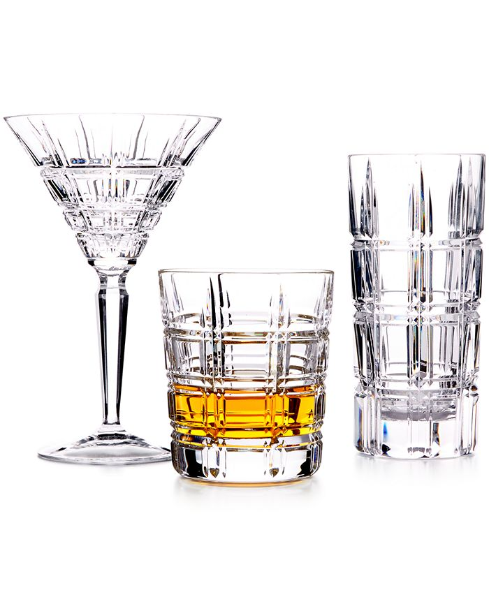 Marquis by Waterford - Crosby Glassware Collection