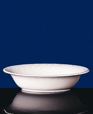 Wedgwood Dinnerware, Nantucket Basket Medium Oval Vegetable Bowl