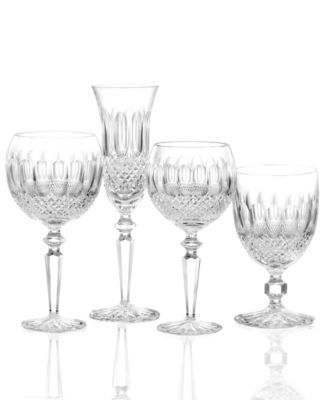 "Waterford ""Colleen"" White Wine Glass"