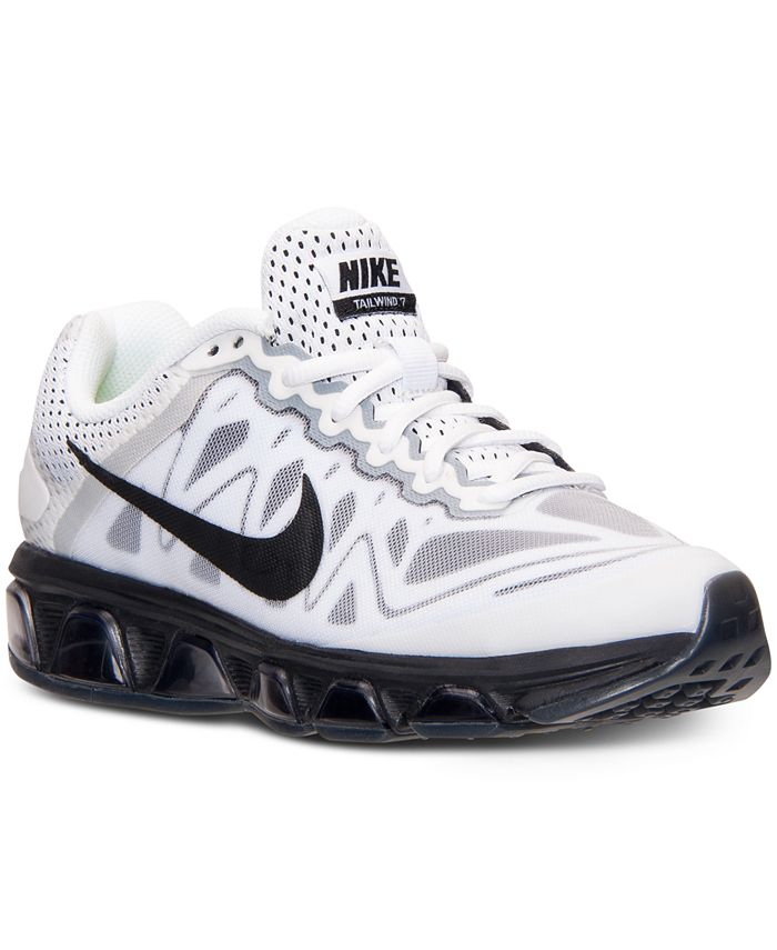 Nike - Women's Air Max Tailwind 7 Running Sneakers from Finish Line