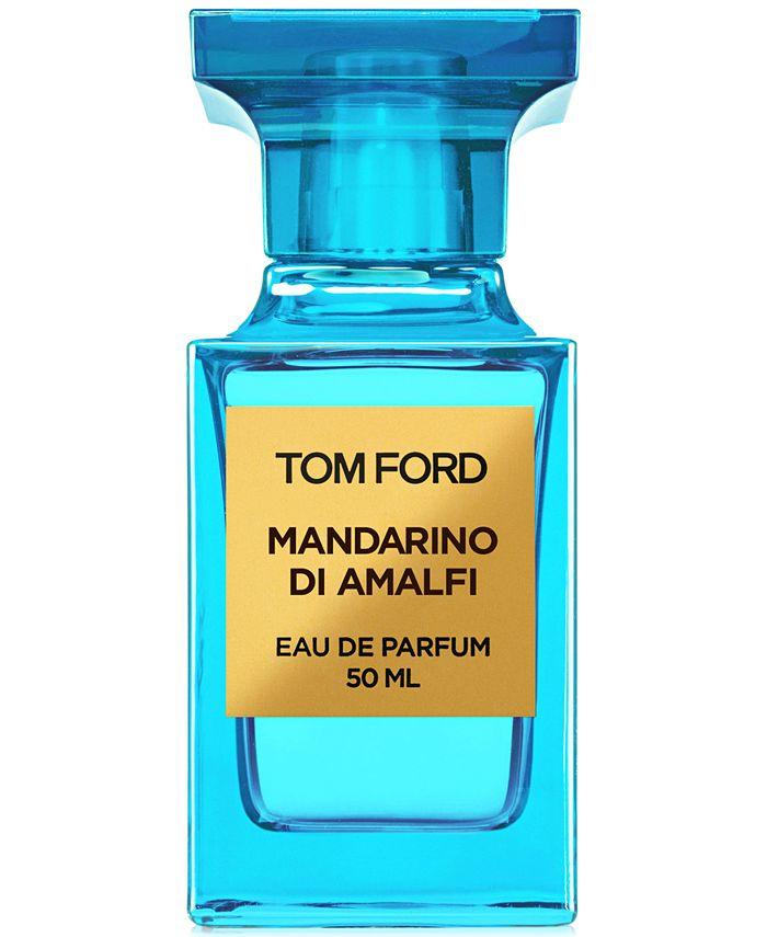 Tom Ford - Mandarino di Amalfi Fragrance Collection