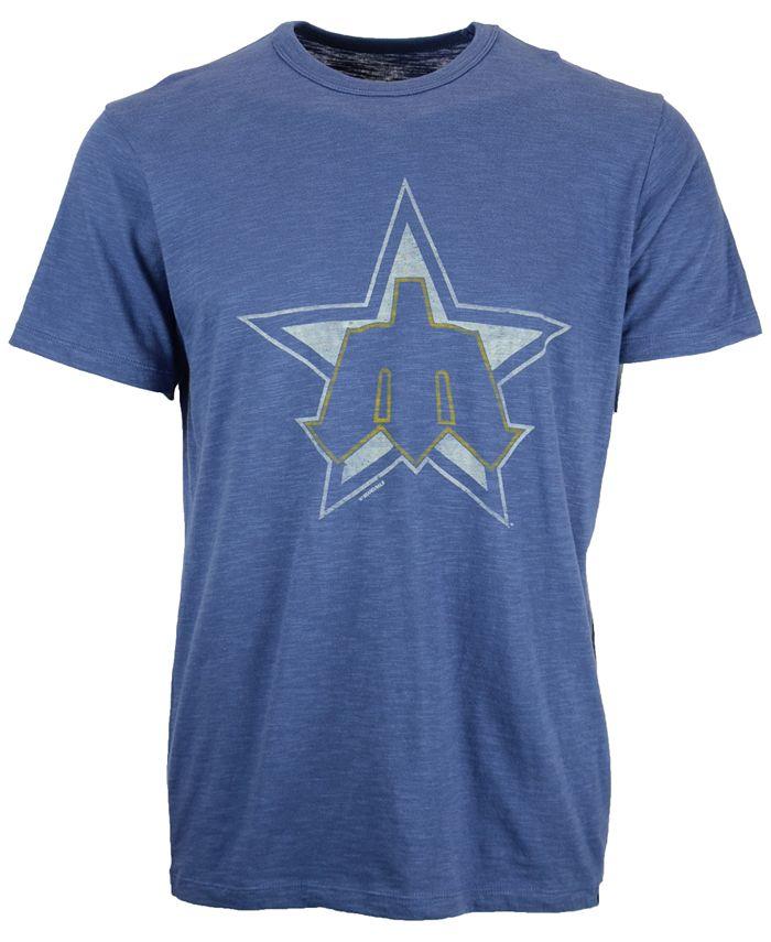 '47 Brand - Men's Seattle Mariners Scrum T-Shirt