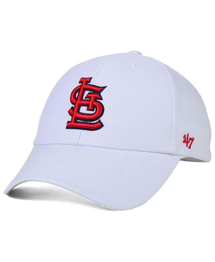 '47 Brand - St. Louis Cardinals MVP Curved Cap