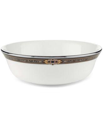 Lenox Vintage Jewel All Purpose Bowl