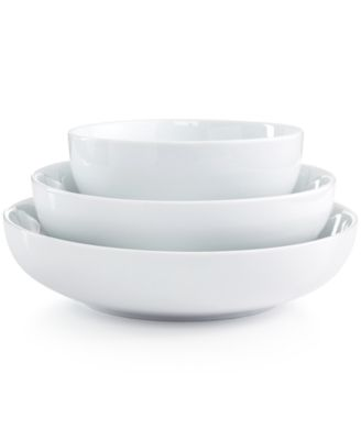 The Cellar 3-Pc. Bowl Set