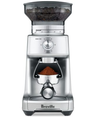 Breville BCG600SIL Dose Control Coffee Grinder