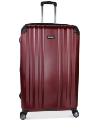 "CLOSEOUT! Kenneth Cole Reaction Carrara 29"" Hardside Spinner Suitcase, Only at Macy's"