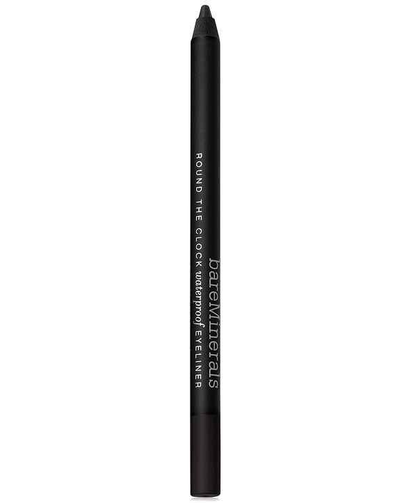 bareMinerals Round the Clock Waterproof Eyeliner