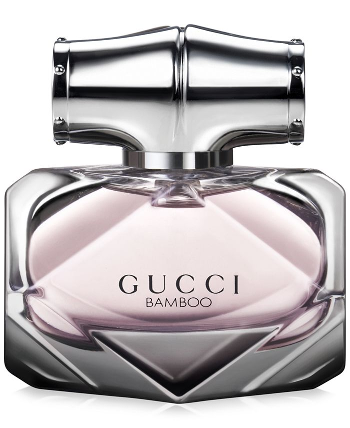 Gucci - GUCCI BAMBOO Fragrance Collection for Women