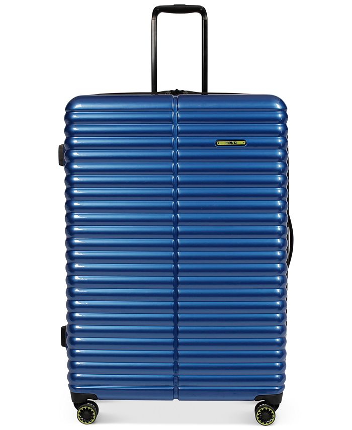 "Revo - Pipeline 30"" Hardside Expandable Spinner Suitcase"
