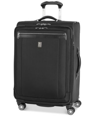 "Travelpro Platinum Magna 2 25"" Expandable Spinner Suitcase"