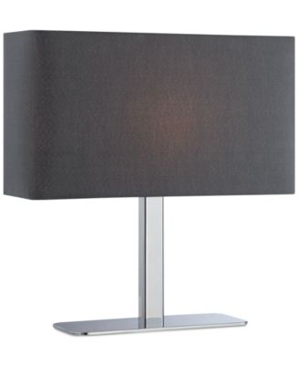 Lite Source Chrome Table Lamp