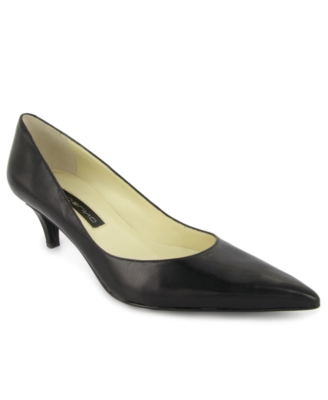 Bandolino Shoes, Berry Pumps Women's Shoes