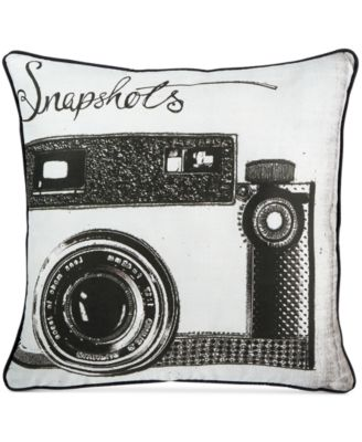 Graham & Brown Snapshots Pillow