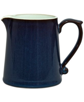 Denby Dinnerware Peveril Collection Stoneware Small Jug