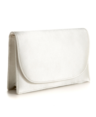 Satin Clutch - La Regale