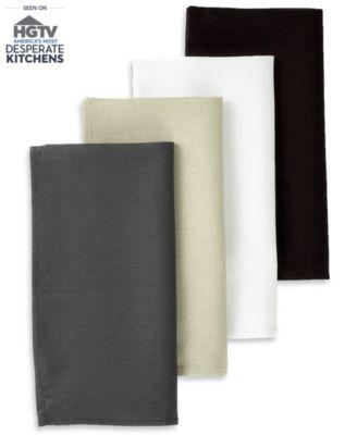 Chilewich Solid Linen Napkin