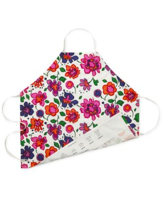 kate spade new york all in good taste Festive Floral Apron