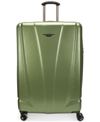 "CLOSEOUT! 60% Off Ricardo Huntington 30"" Hardside Expandable Spinner Suitcase, Only at Macy's"