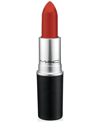 MAC The Matte Lipstick - First At Macy's