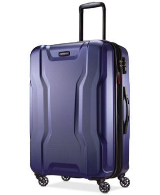 "Samsonite Spin Tech 2.0 25"" Hardside Spinner Suitcase, Only at Macy's"