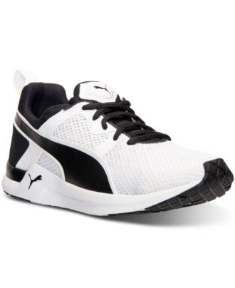 Puma Women's Pulse XT Geo Print Running Sneakers from Finish Line
