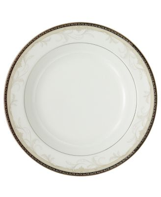 Waterford Brocade Rim Soup Plate