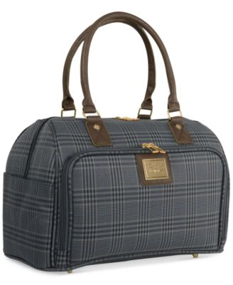 "Weatherproof Beacon 16"" Satchel, Only at Macy's"