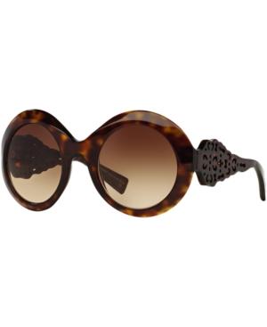 Dolce & Gabbana Sunglasses, Dolce and Gabbana DG4265 51
