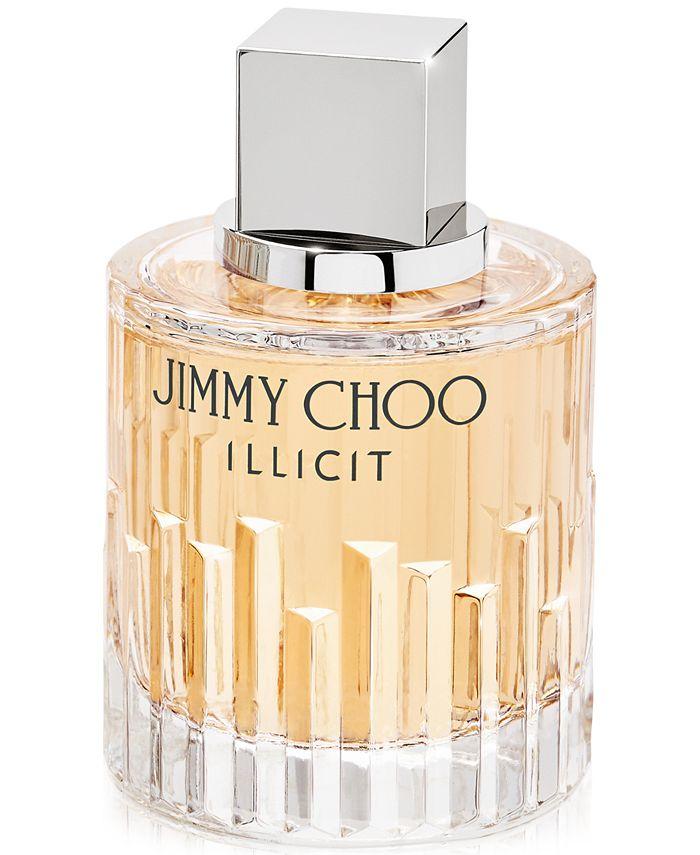 Jimmy Choo - Illicit Eau de Parfum, 3.3 oz
