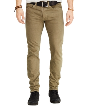 Slim Fit Denimamp; Ralph 889425268055 Lauren Vevo Upc Jeans Supply LVqzGjSUMp