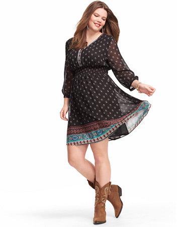 Plus Size Dresses And Cowboy Boots Discount Evening Dresses