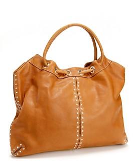 "Macy*s - Handbags - MICHAEL Michael Kors ""Astor"" Tote from macys.com"