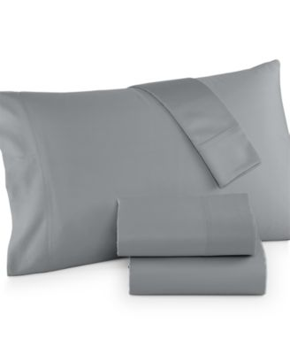 Charter Club Queen 4-pc Sheet Set, 300 Thread Count Egyptian Cotton Blend, Only at Macy's