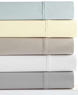 Geneva 1200 Thread Count Sateen Extra Deep 6-Pc Queen Sheet Set